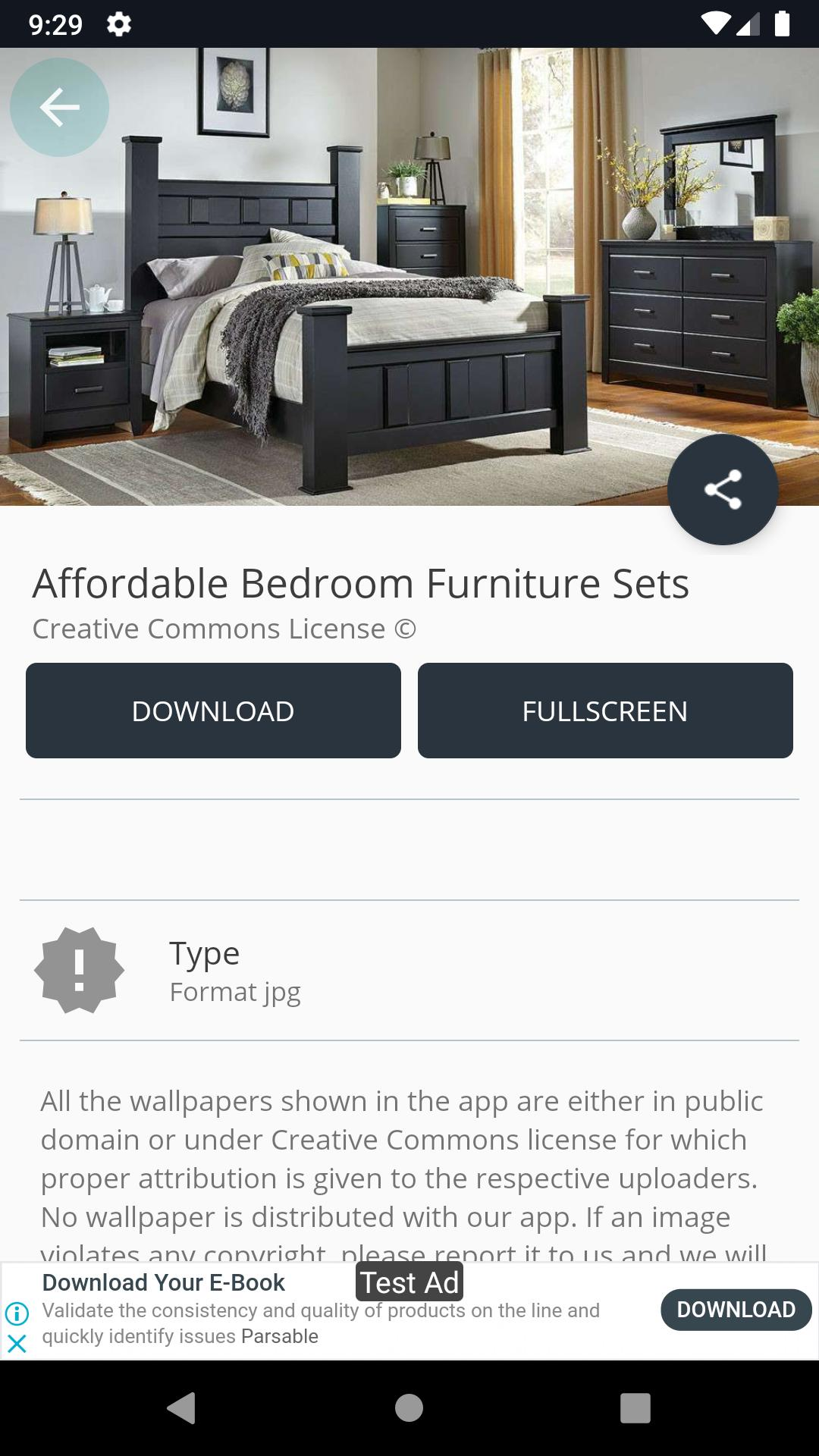 Affordable Bedroom Furniture For Android Apk Download