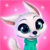 かわいい柴犬あき - バーチャル子犬ゲーム アイコン