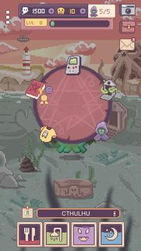 Cthulhu Virtual Pet 2 screenshot 2