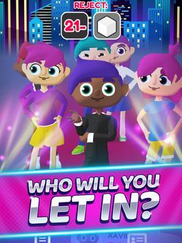 ID Please - Club Simulation poster