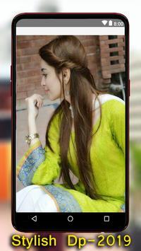 Stylish Dp Girls Photos,Wallpaper, Pic ,Image HD screenshot 3