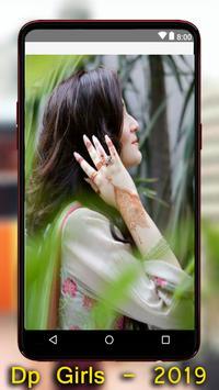 Stylish Dp Girls Photos,Wallpaper, Pic ,Image HD screenshot 2