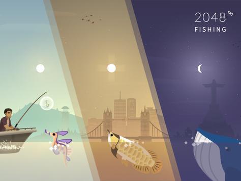2048钓鱼 截图 13