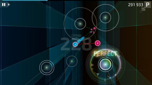 Protocol:hyperspace Diver تصوير الشاشة 10