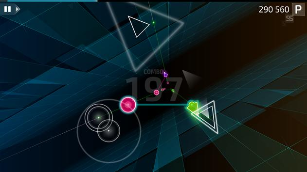Protocol:hyperspace Diver screenshot 1