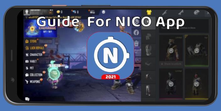 Nicoo Script Baju Free Guide ảnh chụp màn hình 4