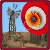 Carnival Shooting Gallery icon