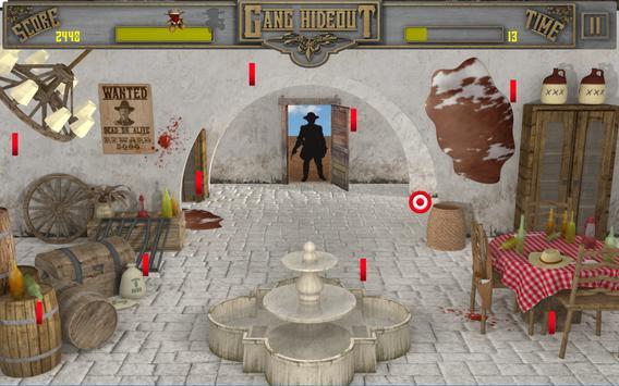 Carnival Shooting Gallery screenshot 4