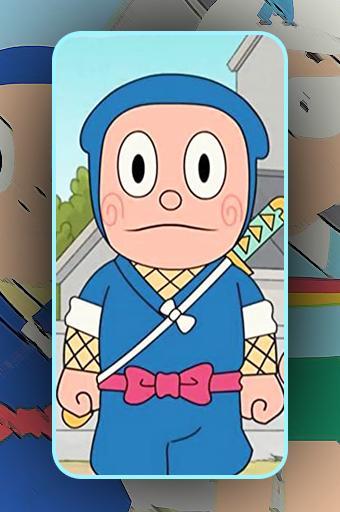 new ninja hattori wallpaper for android apk download new ninja hattori wallpaper for android