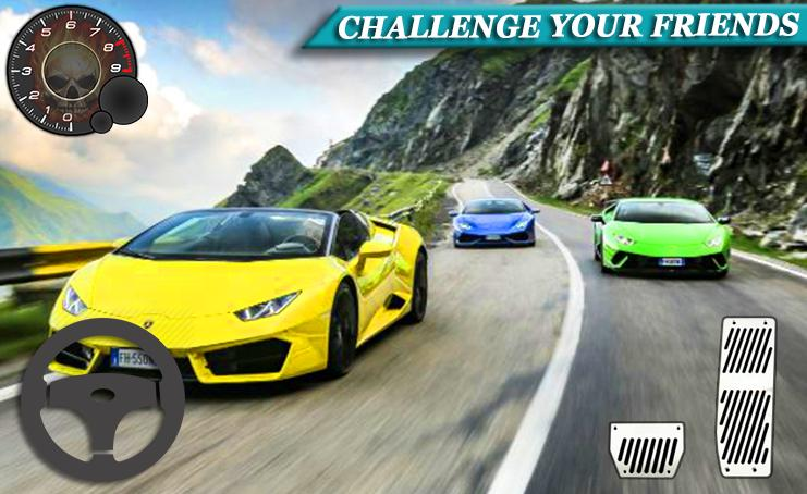 Car Racing Driving Free 3D Games for Android - APK Download