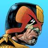 Judge Dredd: Crime Files Zeichen