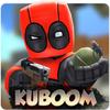 KUBOOM-icoon