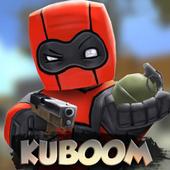 KUBOOM icon