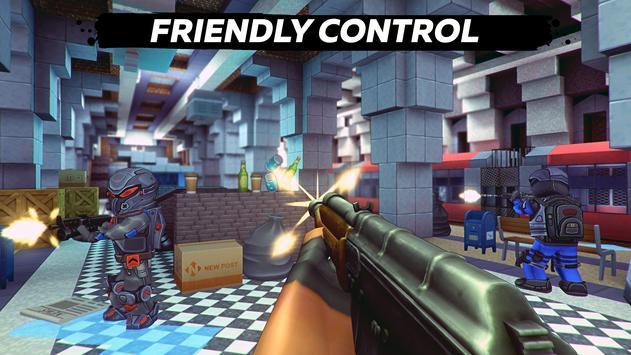 KUBOOM screenshot 4