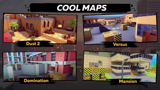 KUBOOM screenshot 3