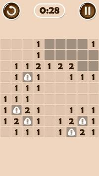 Puzzle game: Real Minesweeper screenshot 6