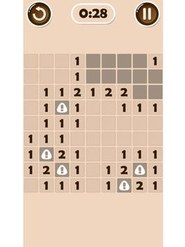 Puzzle game: Real Minesweeper screenshot 13