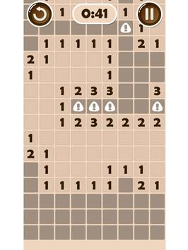 Puzzle game: Real Minesweeper screenshot 15