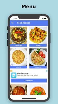 Non Veg Recipes in Marathi screenshot 3