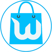 Login Wish Shopping App icon