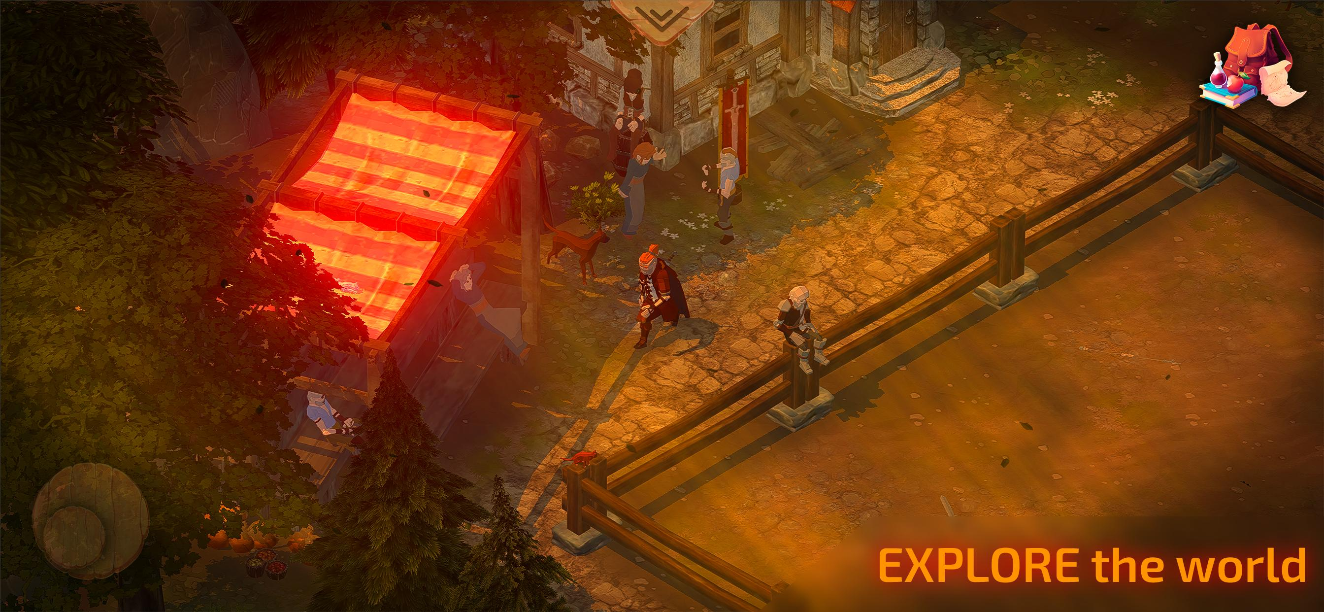 Slash of Sword for Android - APK Download