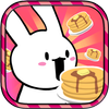 ikon Bunny Pancake