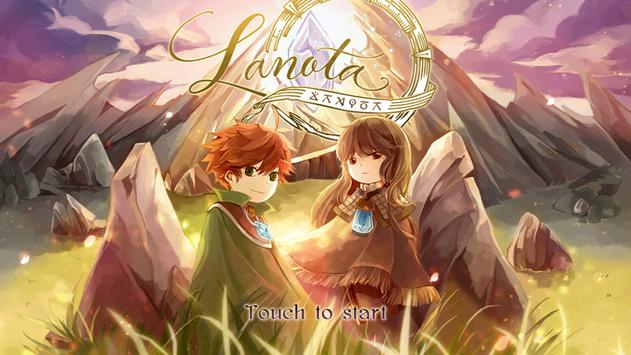 Lanota screenshot 10
