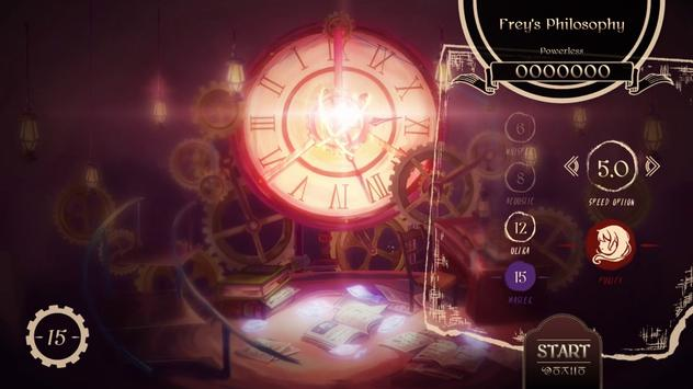 Lanota screenshot 2