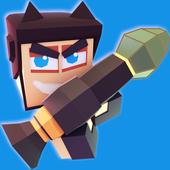 Rocket Launcher VS Zombies icon