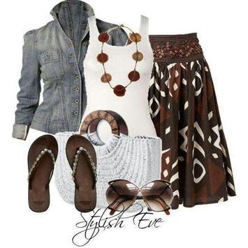 Outfits Ideas screenshot 5
