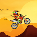 Moto X3M hill Bike Racing APK Android