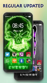 Wallpaper For Monster's Energy HD screenshot 3