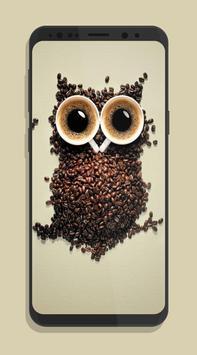 CUTE OWL WALLPAPERS screenshot 2