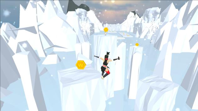 MAD RUNNER : parkour, funny, hard! screenshot 5
