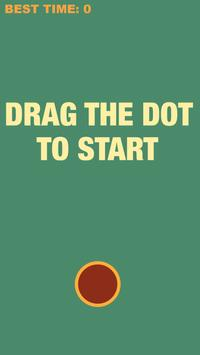 Drag the Dot poster