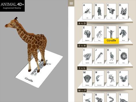 Animal 4D+ ảnh chụp màn hình 6