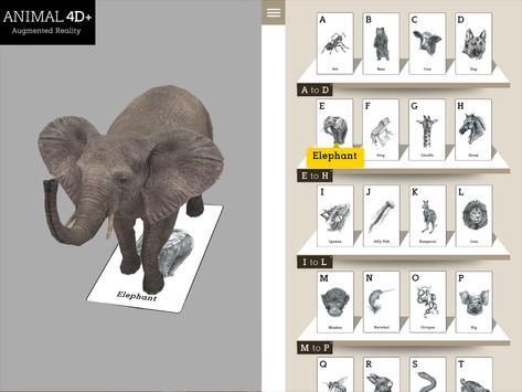 Animal 4D+ ảnh chụp màn hình 13