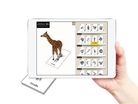 Animal 4D+ ảnh chụp màn hình 15