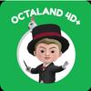 Octaland 4D+ أيقونة