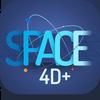 Space 4D+ ikona