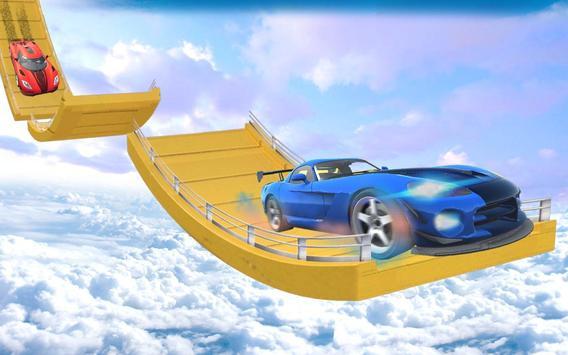 Impossible Mega Ramp Stunts Track Simulator poster