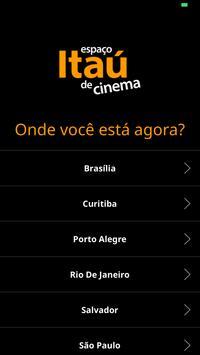 Itaú Cinemas screenshot 1