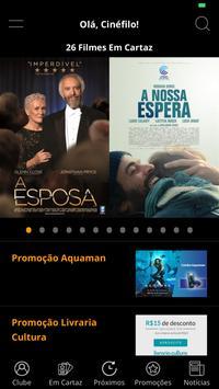 Itaú Cinemas screenshot 2