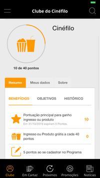 Itaú Cinemas screenshot 4