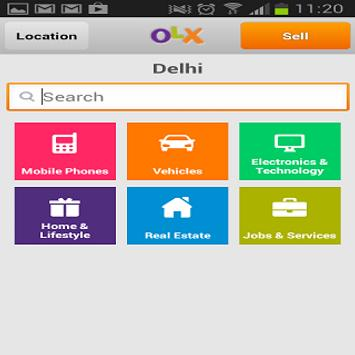 OLX Bech de! for Android - APK Download