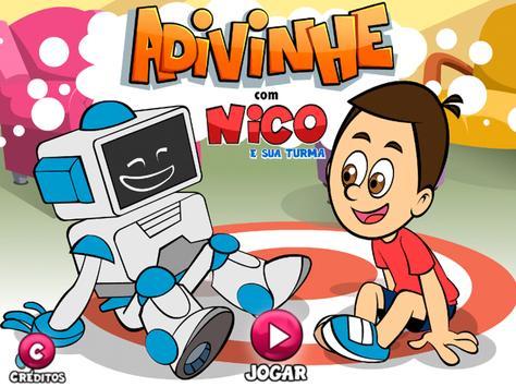 Adivinhe com o Nico imagem de tela 5