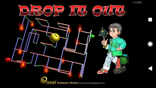 Drop It Out poster