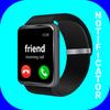 Notificador de Relógio Inteligente (Wear OS) ícone