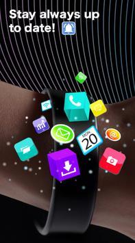 SmartWatch Sync captura de pantalla 7