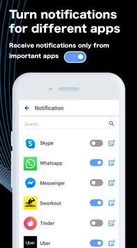 SmartWatch Sync captura de pantalla 2